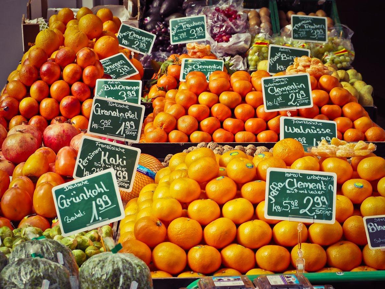 Fruit-bestellen