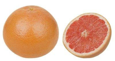 Grapefruit rood 4 stuks