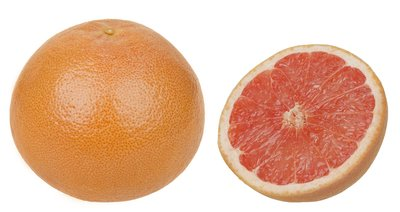 Grapefruit Rood per stuk