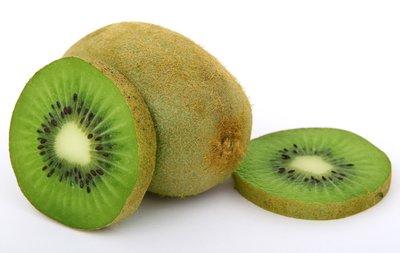 Kiwi groen per stuk