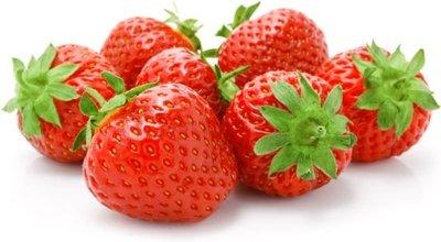Aardbeien Aanbieding 2 bakjes