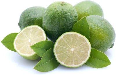 Limoen 3 stuks